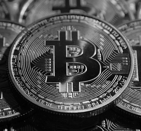 bitcoin-black-cryptocurrency
